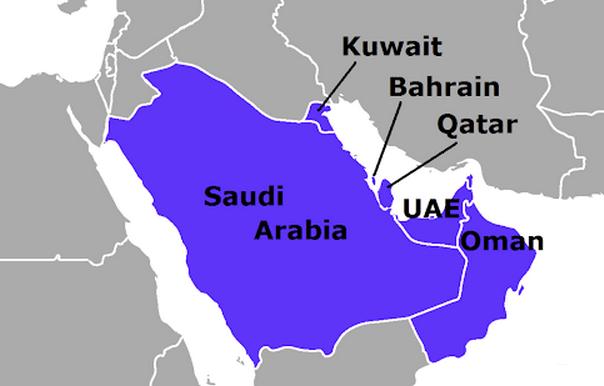 بوابة الاشكاليات في الخليج العربي