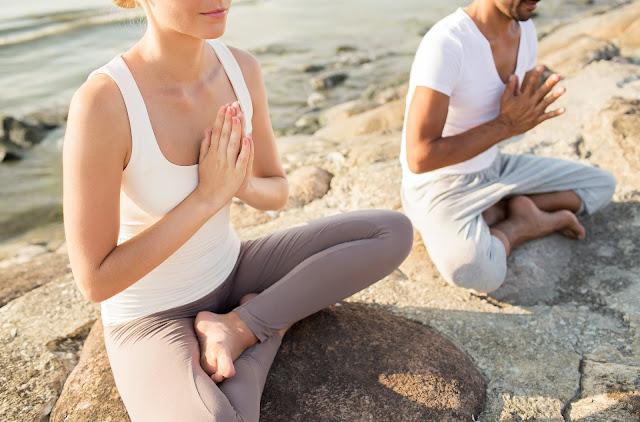 Tại sao Yoga lại tốt cho cơ thể và tâm trí