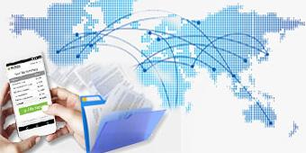 Cara Penggunaan Mobile Access Data