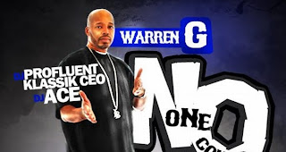 SOTD : Warren G - Mixtape | No One Could Do It Better ( Free Download und Stream ) G-Funk