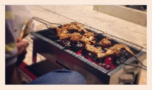Saudi Arabia bans BBQ, Shisha and other fire things in Public Places