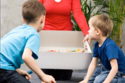 15 Cara Melatih Kedisiplinan Pada Anak