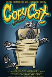 Watch Copycat Online Free 2016 Putlocker