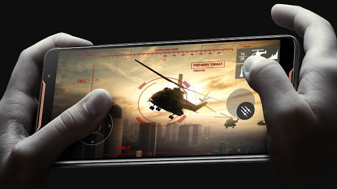 Los 5 mejores Smartphone para gamers en el mercado