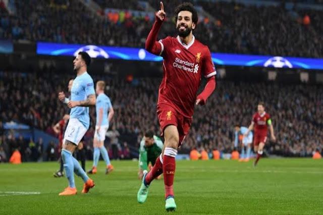 موعد والقناة الناقلة لمباراة ليفربول ومانشستر سيتي في الدوري الإنجليزي اليوم 2019
