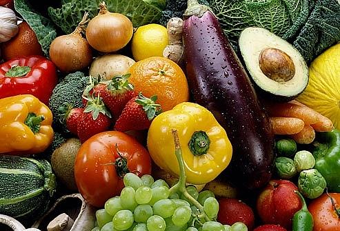 Hiểu về chế độ dinh dưỡng giúp phòng ngừa ung thư