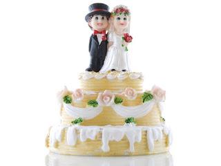 تورتة زواج