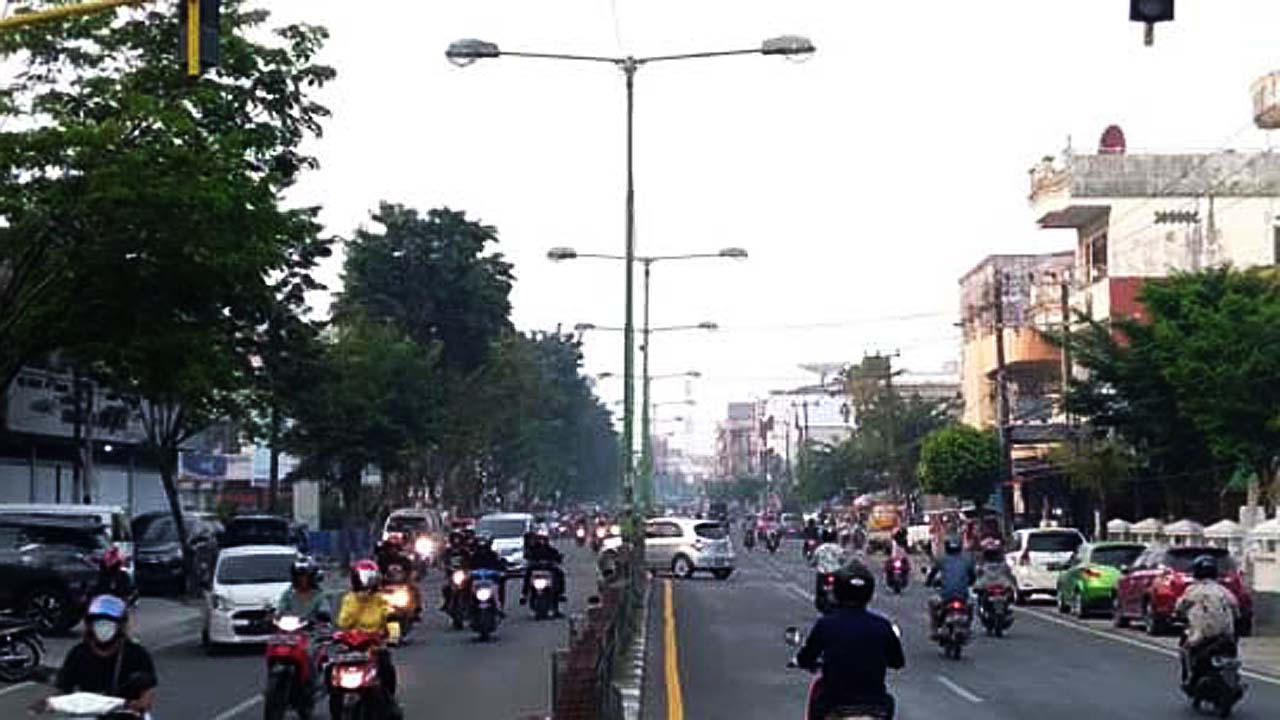 Dishub Kab. Brebes: Lampu Jalan Masih Kuang 15 Ribu buah, Masyarakat Dihimbau Berhati-hati