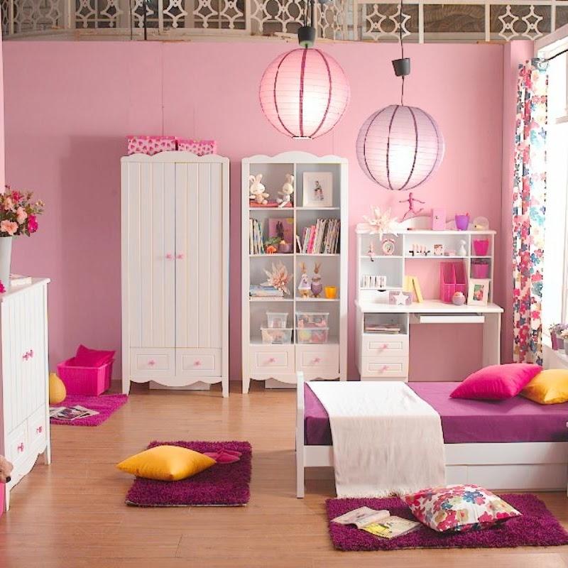Tips Dekorasi Sederhana untuk Kamar Anak