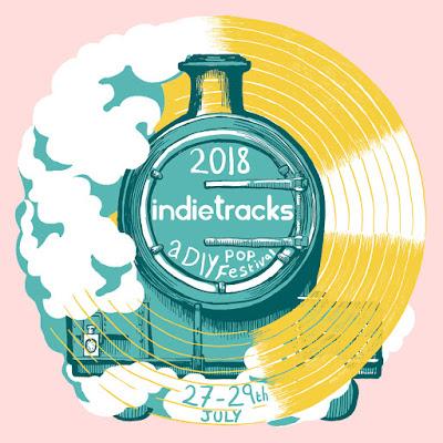 INDIETRACKS FESTIVAL 2018