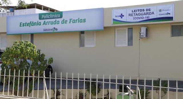 Foto:  Luiz Carlos Mota - Surubim News
