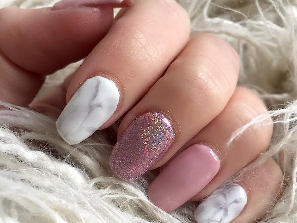 NOTD | Goodbye Wedding Nails