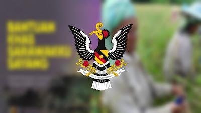 Tarikh Pembayaran Bantuan Khas Sarawakku Sayang (BKSS) 2020