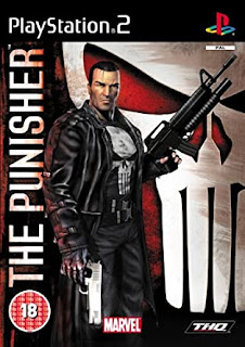 The Punisher PS2 ISO