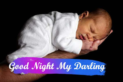 Good Night My darling