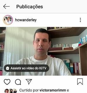 Devido ao Coronavírus o prefeito Hugo Wanderley Caju, suspendem a atividade no município Cacimbinhense.