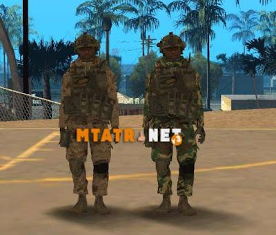 [USMC] MARSOC Raiders