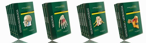 Collana Di Anatomia