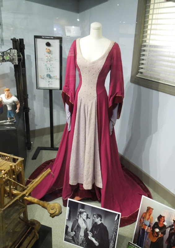 Lady Godiva of Coventry movie costume