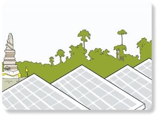 Pembangkit Listrik Tenaga Surya (PLTS) www.simplenews.me