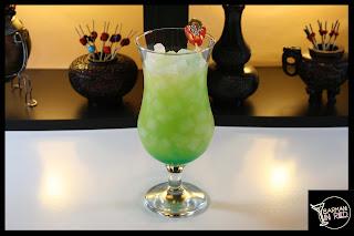 diosa del eden cocktail