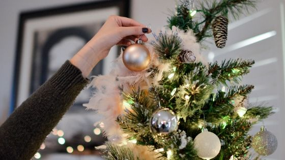 Oracion para bendecir el arbol de navidad