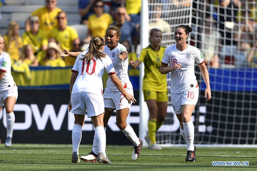 Can FIFA Women's World Cup 2019 Tackle This Huge Problem?Who won WWC2019