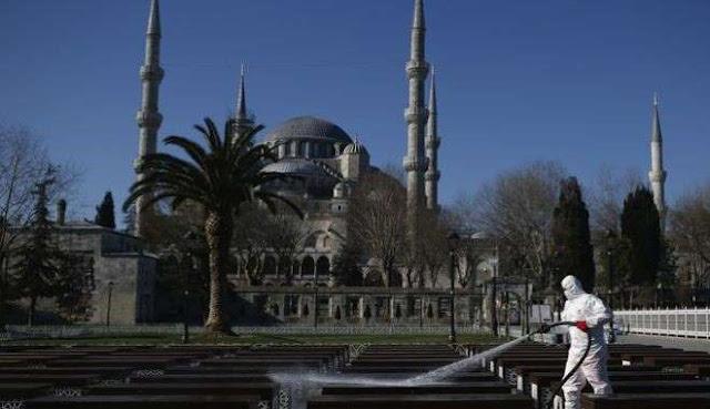 Ακόμη 9 θάνατοι στην Τουρκία - 30 στο σύνολο