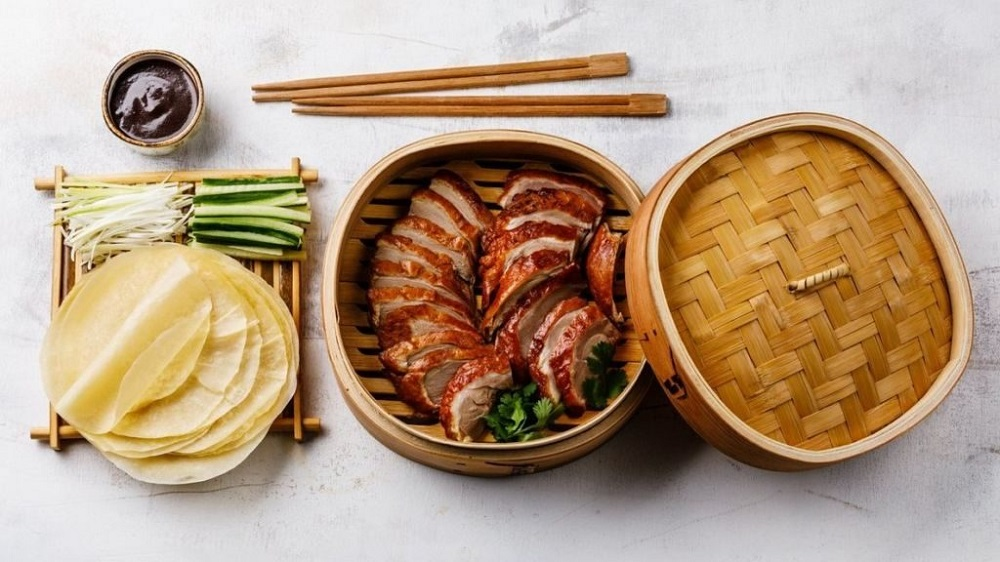 chinese food peking duck foodpanda