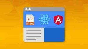Beginner full stack web development html css react & node - Download Udemy Courses For Free | myekonet.com