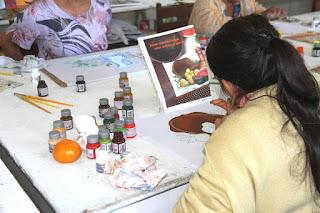 Departamento de Desenvolvimento Social abre inscrições para cursos de geração de renda do NUPS