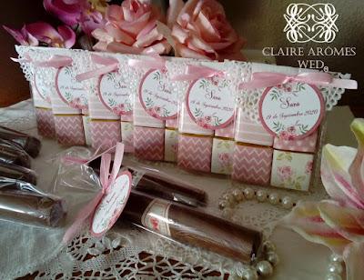 chocolatinas niños