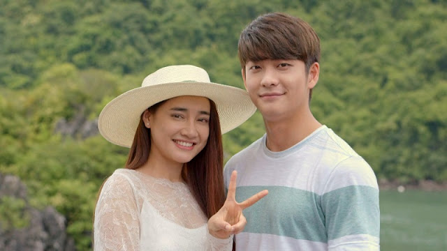 "Halong Bay is very beautiful in ""Youth"" film 8"
