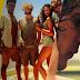 Eerste beelden Netflix serie Outer Banks