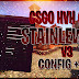 FREE HVH CSGO CHEAT STAINLEWARE V3 RELEASE CONFIG + DLL IN THE DESCRIPTION DOWNLOAD & ENJOY!