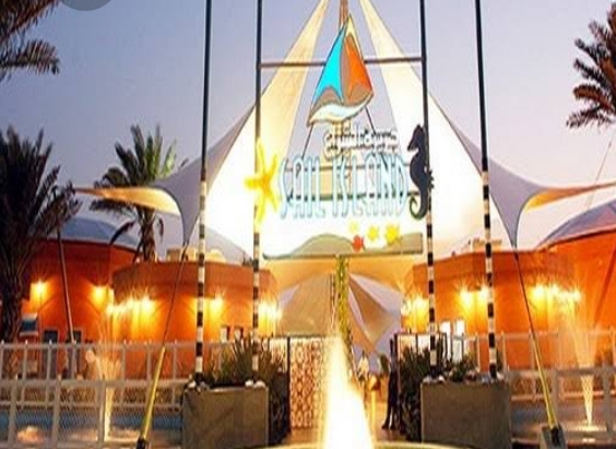أفضل الفنادق القريبة من جزيرة الشراع جدة