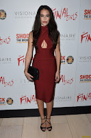 Chloe Bridges - 'The Final Girls' premiere in West Hollywood 10/6/2015