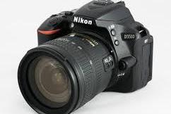 Kamera DSLR Nikon D5500 Memanjakan Para Pecinta Fotografer