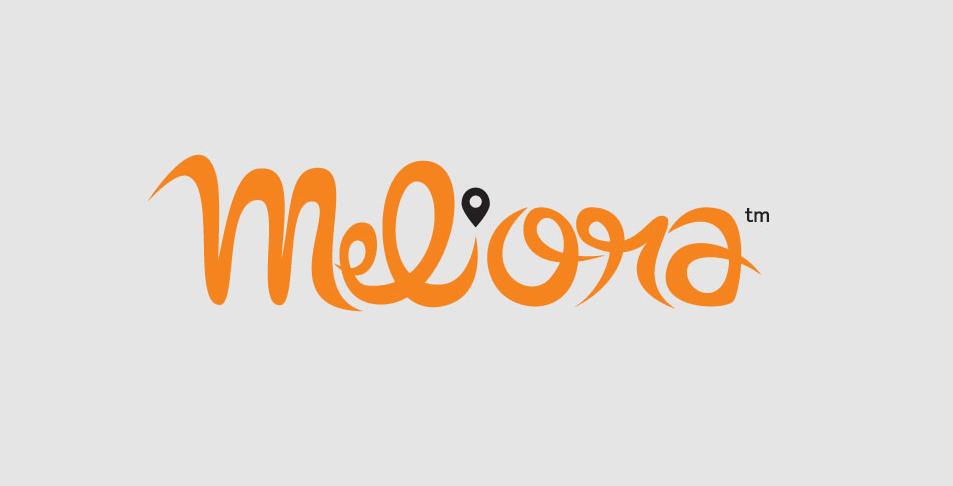 تصميم شعار لشركة توصيل طلبات