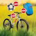 Спечелете 20 велосипеда, 800 раници и 200 футболни топки