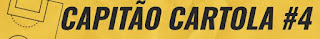 Capitão Cartola #4 - Cartola FC 2020