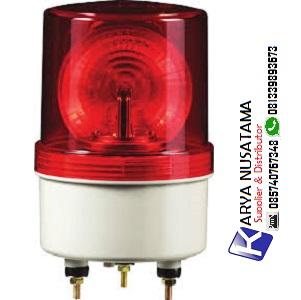 Jual LED Revolving S100LR Merk Qlight Industri di Kalimantan