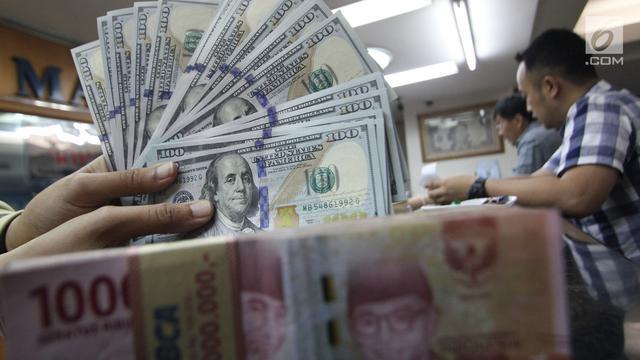 Dana Asing Rp 7,83 Triliun Kabur dari RI dalam Sepekan