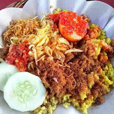 Rekomendasi Makan Pagi di Bandung