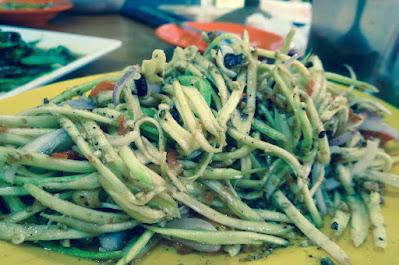 Nana Original Thai Food, Golden Mile Complex
