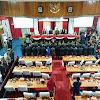 Pelantikan 30 Anggota DPRD Periode 2019-2024 Dihadiri Bupati dan Wabup Kerinci