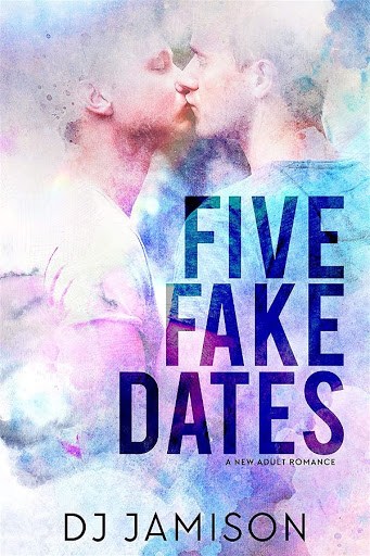 Five fake dates | DJ Jamison