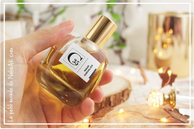 parfum  de niche Maud Chevalier Corpo 35