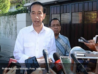 Buat Penolak Perppu Ormas, Catat Pernyataan Serius Jokowi Ini