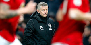Ole Gunnar Solskjaer explain reason behind Manchester United late substitutions in Sevilla defeat